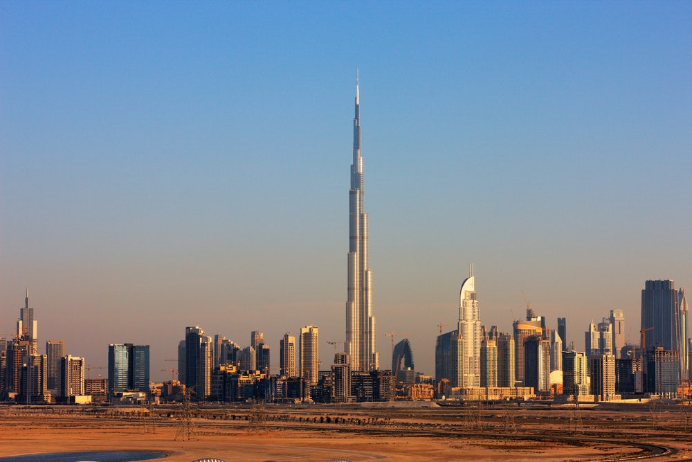 Dubai | Source: Shutterstock