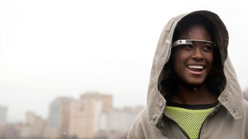 Google Glass Products Coming From Ray-Ban, Oakley Eyewear Maker