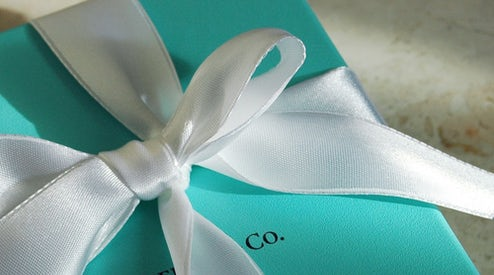 59a9d8ce67 Tiffany Offers Employees a Sparkly Prize: Paid Parental Leave | News ...
