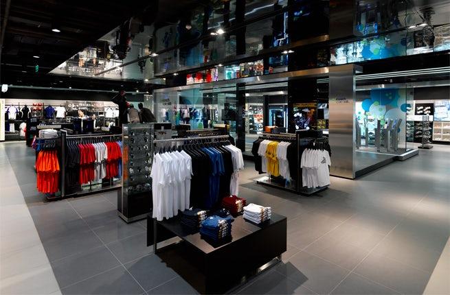 Adidas Net Beats Estimates as Profitability Widens to Record