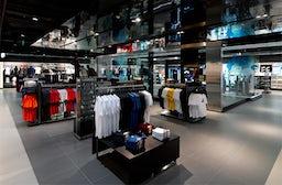 Adidas Beijing Store | Source: Adidas