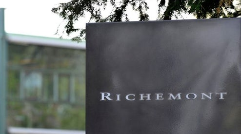 a74e5628533 Report  Richemont Committed to Lancel and Dunhill Brands