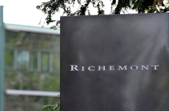 Richemont Buys 5 Percent Stake in Duty-Free Retailer Dufry
