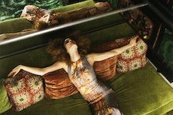 Carolina Herrera in Saks 5th Avenue Campaign | Saks 5th Avenue