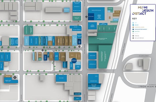 Miami Design District | Source: Miami Design District