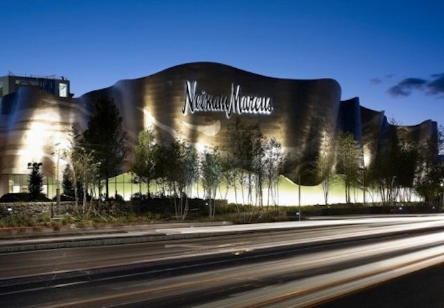 Neiman Marcus Sees Key Sales Figure Rise for First Time in Two Years
