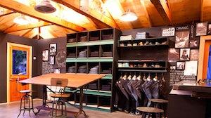 Nudie Concept Store | Source: Nudie