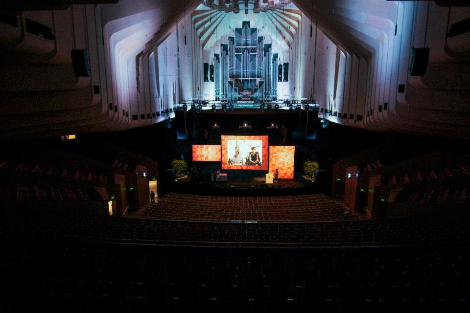 Sydney Opera House | Source: Bespoke Luxury Summit