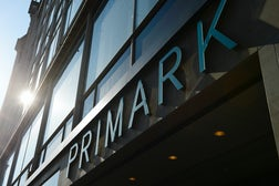 Primark store façade | Source: Reuters