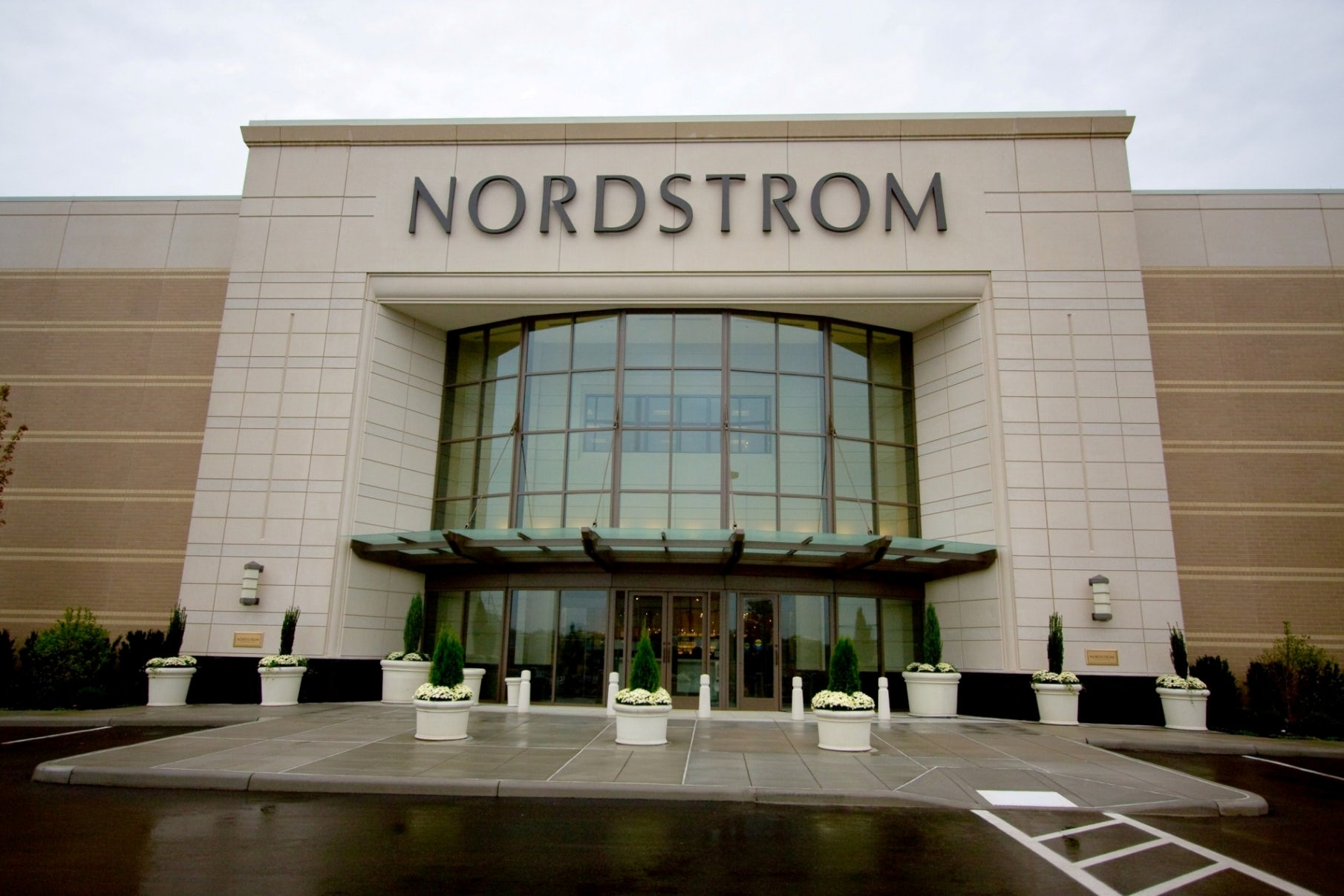 Nordstrom department Store | Source: Nordstrom