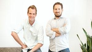Philippe von Borries and Justin Stefano | Source: Courtesy photo