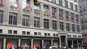 Hudson's Bay Co-owned Saks Fifth Avenue | Source: Saks Fifth Avenue