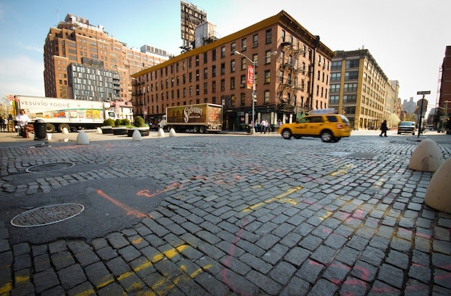 New York's Meatpacking District | Source: Shutterstock
