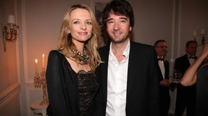 Delphine and Antoine Arnault | Source: Dior.com