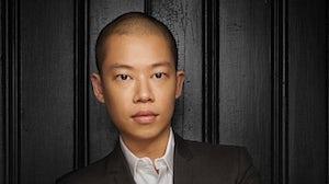 Jason Wu | Source: Courtesy photo