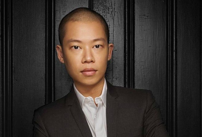 Jason Wu | Source: Courtesy photo