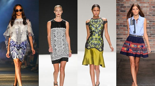 South Asian American Designers With
