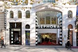 Sephora Flagship, Champs Elysées, Paris | Source: Courtesy