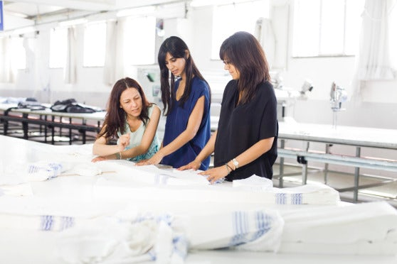 Article cover of Cuyana Raises $1.7M to Update Your Closet with Fashion That Doesn't Harm Humanity