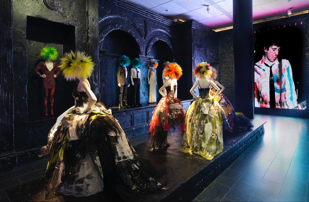 Are Blockbuster Museum Shows Helping or Hurting Smaller Fashion Exhibitions?
