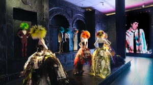 Punk: Chaos to Couture at The Metropolitan Museum of Art | Source: Courtesy photo