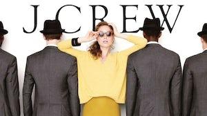 J.Crew campaign | Source: Courtesy