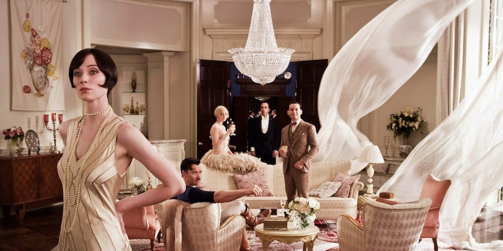 great gatsby and capitalism The novel the great gatsby, by f scott fitzgerald, attempts to show the power of the wealthy elite and the misery of the poor working class it uses elements of setting, characterization, and mood to reveal capitalist domination at its worstfitzgeral.