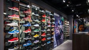 Nike Store Beijing | Source: Nike