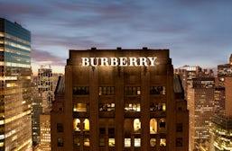 Burberry Americas Headquarters | Source: Burberry