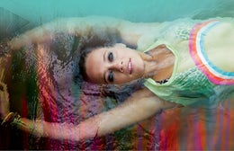 Billabong Colour of Love Campaign | Source: Billabong
