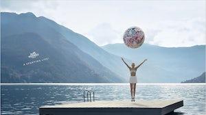 Hermès campaign | Source: Hermès