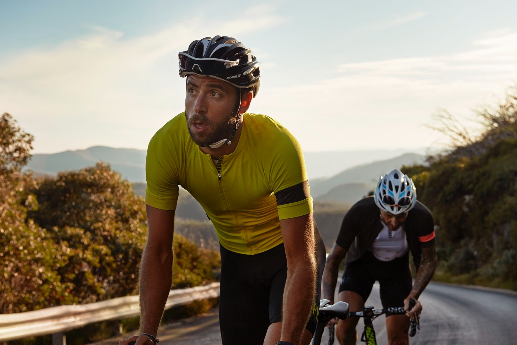 Rapha Pro Team Collection Spring/Summer 2013 | Source: Rapha