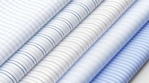 Shirting fabric | Source: Luthai