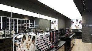 MAC Cosmetics store | Source: MAC Cosmetics