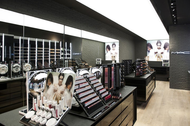 MAC Cosmetics store | Source: MAC Cosmetics