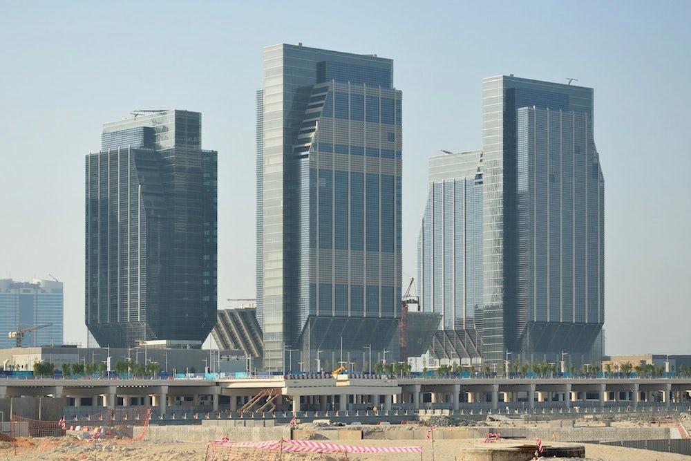 Sowwah Square, Abu Dhabi | Source: Wikimedia