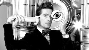 Vincent Darré | Photo: David Atlan