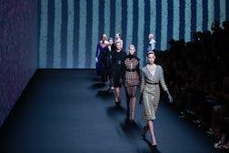 Christian Dior Couture, Autumn 2013 | Source: Reuters