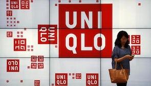 Uniqlo Store Facade | Source: Reuters