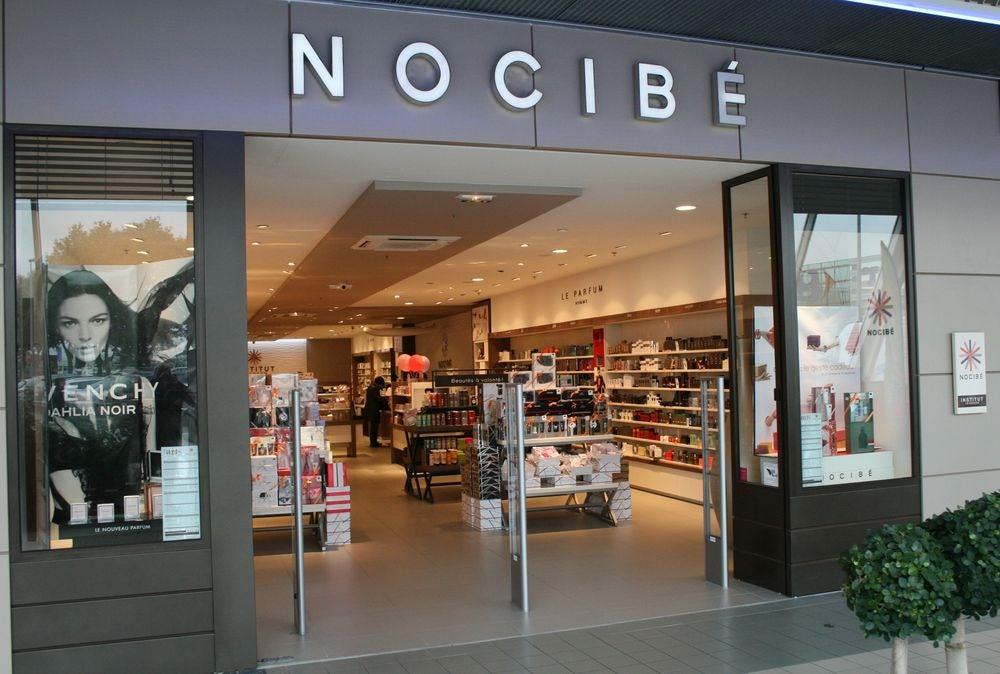 Douglas Said to Be Final Bidder for Sephora Retail Rival Nocibé