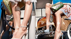 Prada Spring/Summer 2012 | Source: Prada