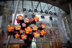 Paragon Shopping Centre, Singapore | Source: Shutterstock