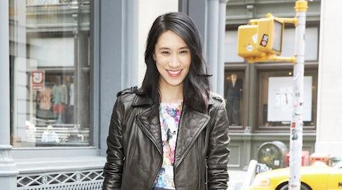 The Creative Class | Eva Chen, Editor | The Creative Class, People | BoF