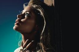 L'Oréal Sunset Collection Campaign | Source: L'Oréal