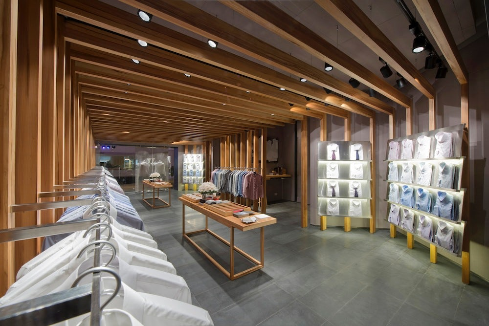 Pye store in Hong Kong, scented by 12.29 | Source: Pye