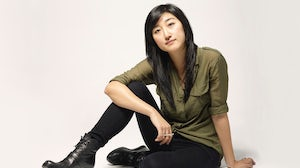 Jess Lee, co-founder and CEO of Polyvore | Source: Polyvore