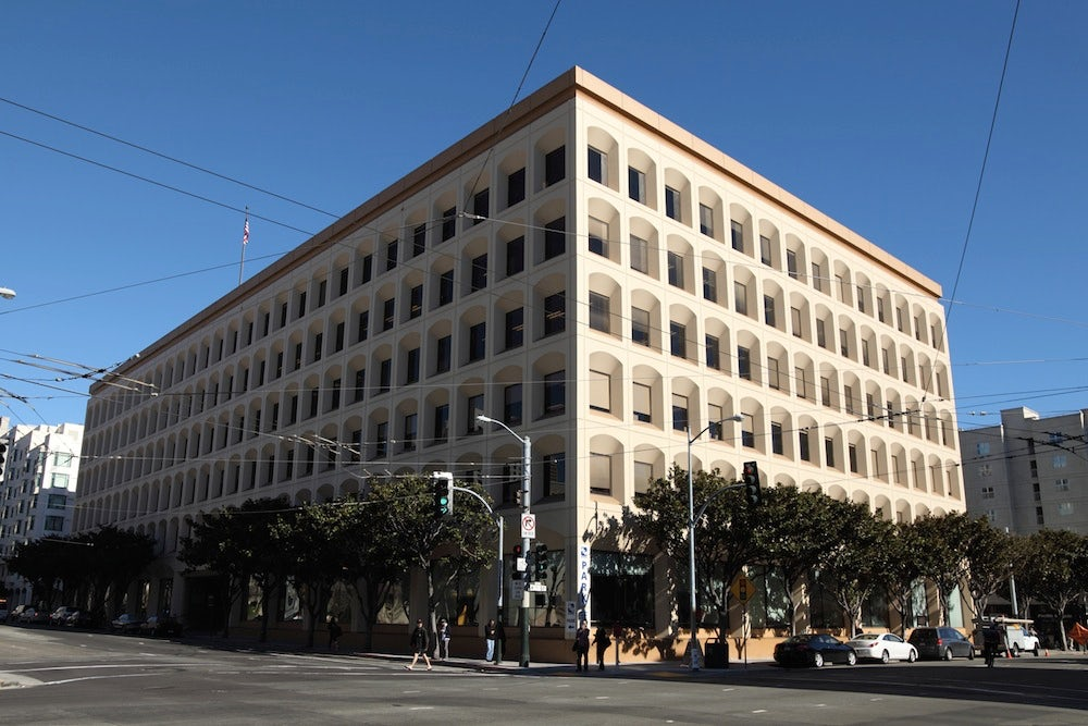 Twitter Headquarters. San Francisco | Source: Wikimedia Commons