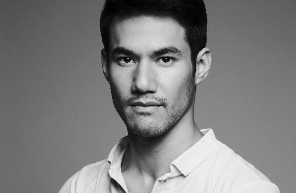 Joseph Altuzarra | Source: Courtesy photo