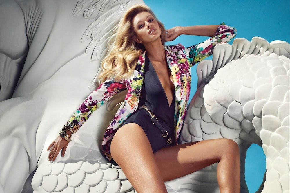 Guess Campaign SS2013 | Source: Guess