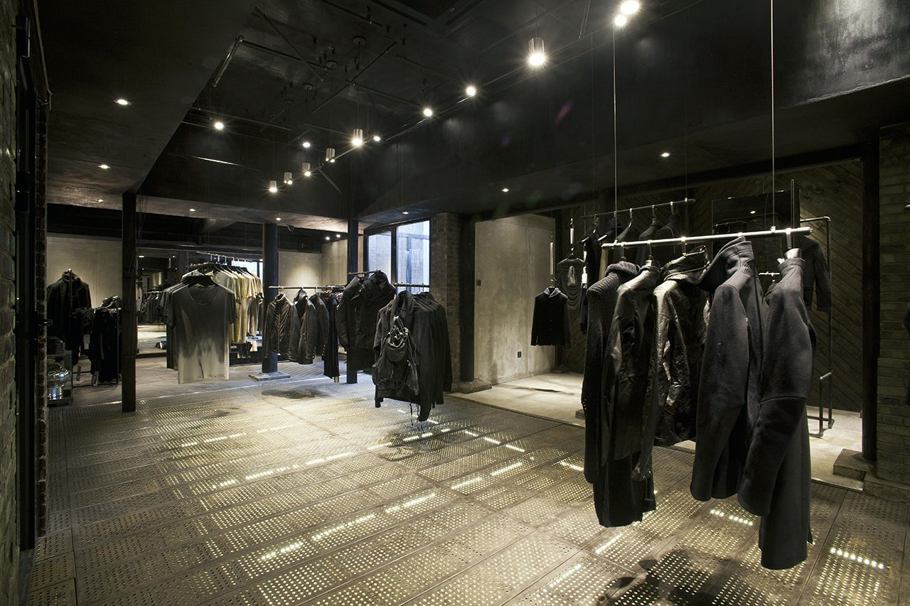 Ink, a concept store in the Dongcheng district of Beijing | Source: Ink